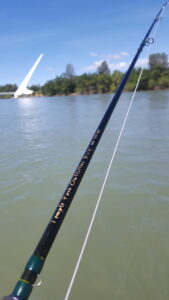 equipment used for fly fishing sacramento river