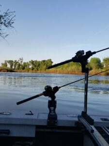 fishfighter products rod holder extension